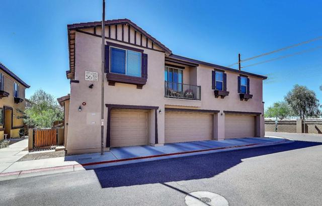 1255 S Rialto Road #168, Mesa, AZ 85209 (MLS #5770853) :: Essential Properties, Inc.
