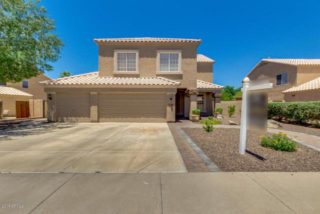 7230 W Pershing Avenue, Peoria, AZ 85381 (MLS #5770857) :: Power Realty Group Model Home Center