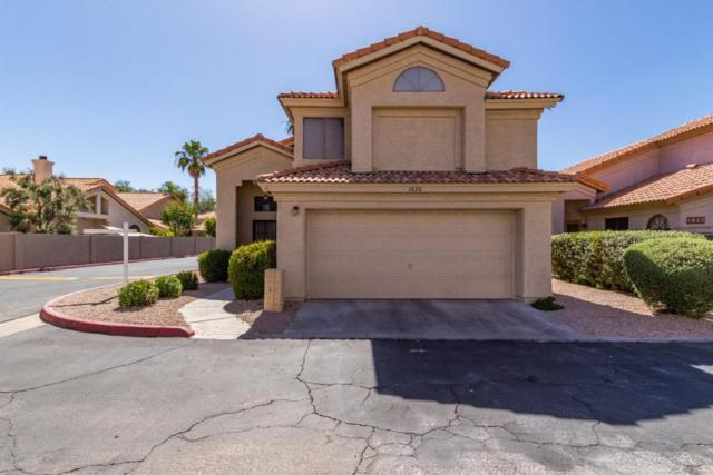 1020 E Sunburst Lane, Tempe, AZ 85284 (MLS #5770859) :: Yost Realty Group at RE/MAX Casa Grande