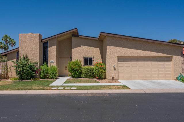 5402 N 78TH Way, Scottsdale, AZ 85250 (MLS #5770884) :: My Home Group