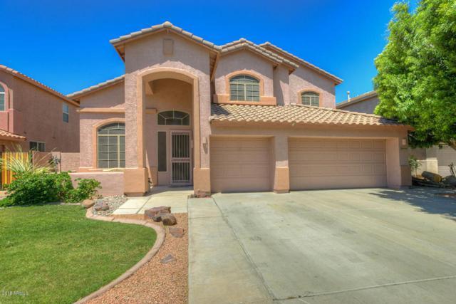 26068 N 69th Lane, Peoria, AZ 85383 (MLS #5770892) :: Power Realty Group Model Home Center