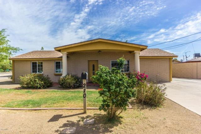 210 N 3RD Place, Avondale, AZ 85323 (MLS #5770900) :: Five Doors Network
