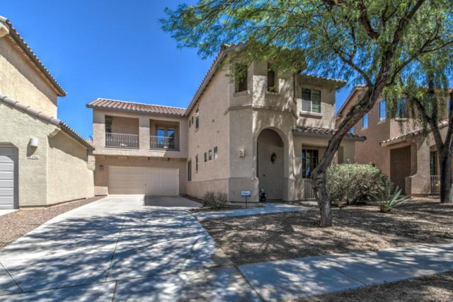 3772 E Cloudburst Drive, Gilbert, AZ 85297 (MLS #5770910) :: Yost Realty Group at RE/MAX Casa Grande