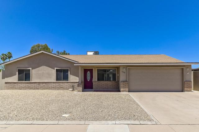 2008 W Tyson Street, Chandler, AZ 85224 (MLS #5770917) :: Power Realty Group Model Home Center