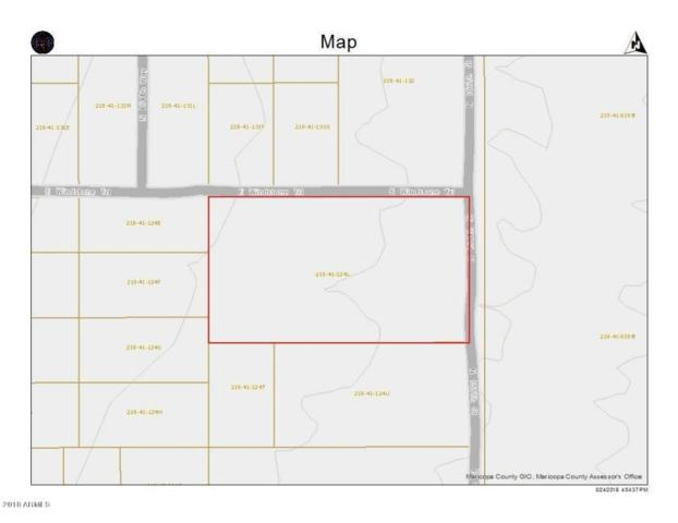 30100 N 156th Street, Scottsdale, AZ 85262 (MLS #5770924) :: Power Realty Group Model Home Center