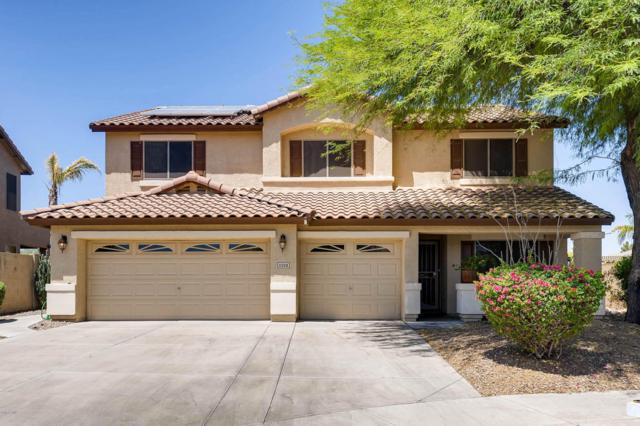 11206 W Cambridge Avenue, Avondale, AZ 85392 (MLS #5770926) :: Five Doors Network