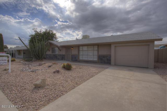7513 E Princeton Avenue, Scottsdale, AZ 85257 (MLS #5770927) :: Power Realty Group Model Home Center