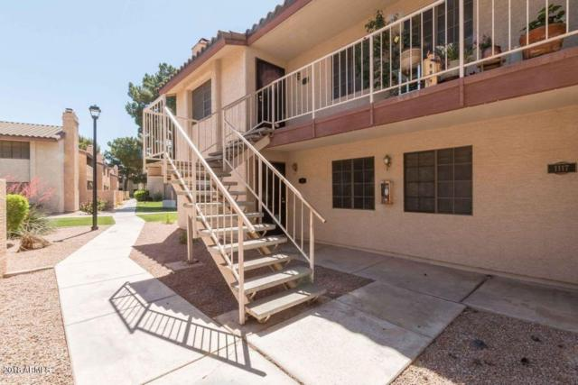 533 W Guadalupe Road #1118, Mesa, AZ 85210 (MLS #5770931) :: Power Realty Group Model Home Center