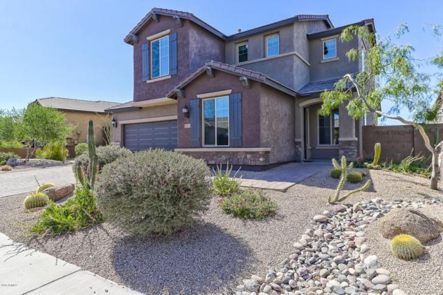5633 E Lonesome Trail, Cave Creek, AZ 85331 (MLS #5770936) :: Lifestyle Partners Team