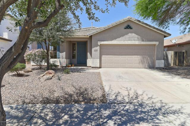 4182 E Seasons Circle, Gilbert, AZ 85297 (MLS #5770943) :: Yost Realty Group at RE/MAX Casa Grande