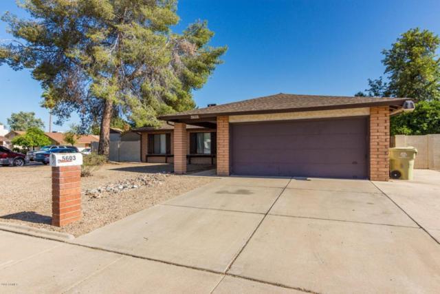 5603 W Cortez Street, Glendale, AZ 85304 (MLS #5770944) :: Five Doors Network