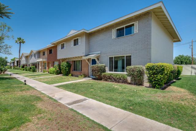 1453 N 44TH Street, Phoenix, AZ 85008 (MLS #5770945) :: My Home Group