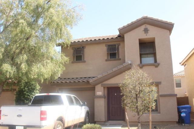6425 W Harwell Road, Laveen, AZ 85339 (MLS #5770946) :: Essential Properties, Inc.