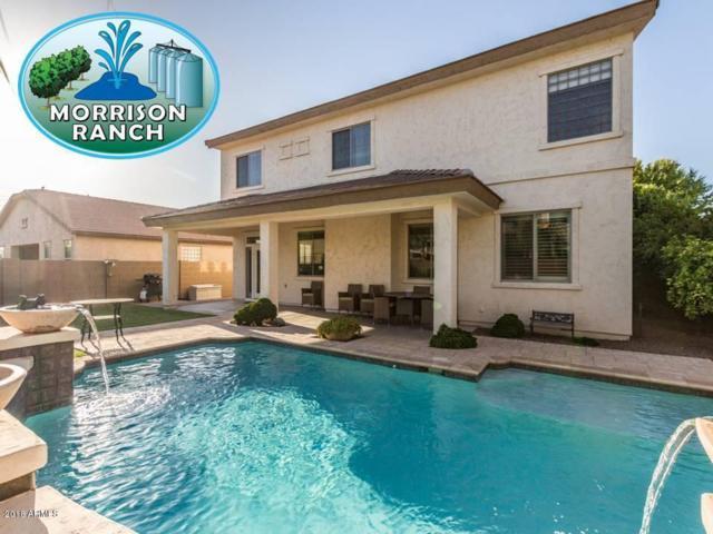 4043 E Bruce Avenue, Gilbert, AZ 85234 (MLS #5770952) :: Power Realty Group Model Home Center
