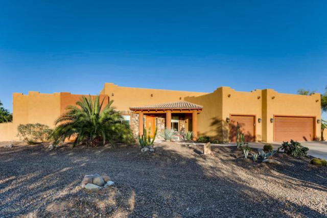 36813 N 24TH Street, Phoenix, AZ 85086 (MLS #5770957) :: Power Realty Group Model Home Center
