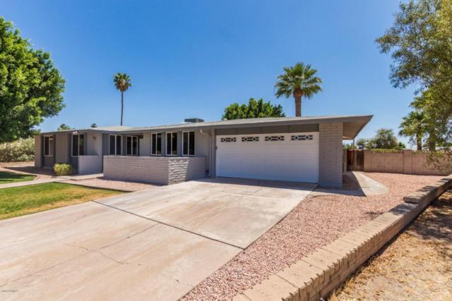 4716 S Los Feliz Drive, Tempe, AZ 85282 (MLS #5770960) :: Team Wilson Real Estate