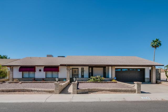 924 E Morrow Drive, Phoenix, AZ 85024 (MLS #5770967) :: Power Realty Group Model Home Center