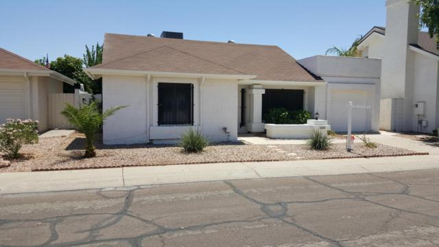 3219 E Wescott Drive, Phoenix, AZ 85050 (MLS #5770975) :: Power Realty Group Model Home Center