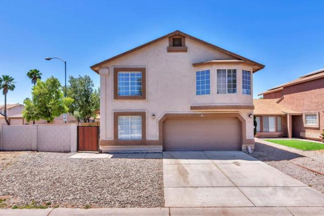 1704 S 39TH Street #52, Mesa, AZ 85206 (MLS #5770977) :: Power Realty Group Model Home Center