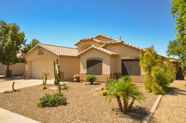 9553 E Obispo Avenue, Mesa, AZ 85212 (MLS #5770978) :: Power Realty Group Model Home Center