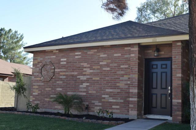 178 N Heritage Drive, Gilbert, AZ 85234 (MLS #5770979) :: Power Realty Group Model Home Center