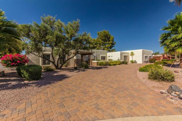 6932 E Presidio Road, Scottsdale, AZ 85254 (MLS #5770983) :: Power Realty Group Model Home Center