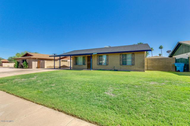 3107 W Shangri La Road, Phoenix, AZ 85029 (MLS #5770985) :: Power Realty Group Model Home Center