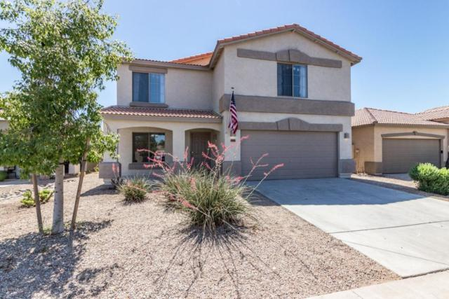 2553 N Lupita Place, Casa Grande, AZ 85122 (MLS #5770989) :: The Jesse Herfel Real Estate Group