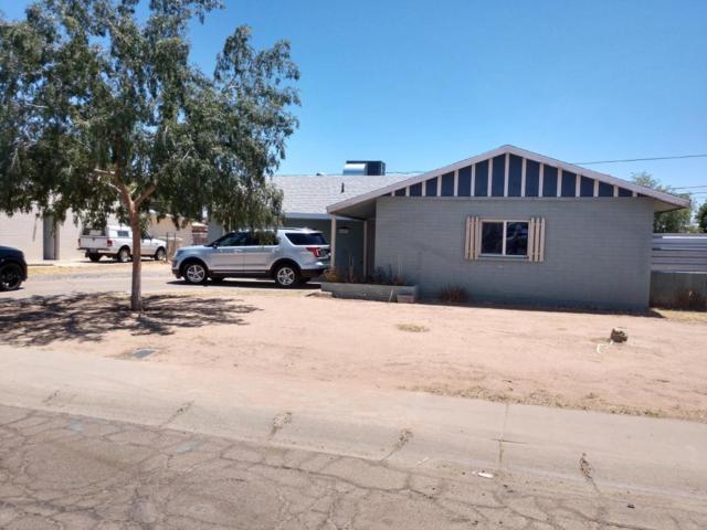 6129 W Berridge Lane, Glendale, AZ 85301 (MLS #5770993) :: Five Doors Network