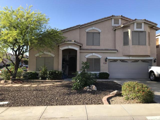 1104 E Irma Lane, Phoenix, AZ 85024 (MLS #5770994) :: Power Realty Group Model Home Center