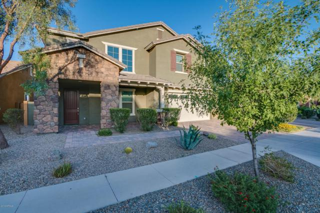 4985 S Girard Street, Gilbert, AZ 85298 (MLS #5770995) :: Yost Realty Group at RE/MAX Casa Grande