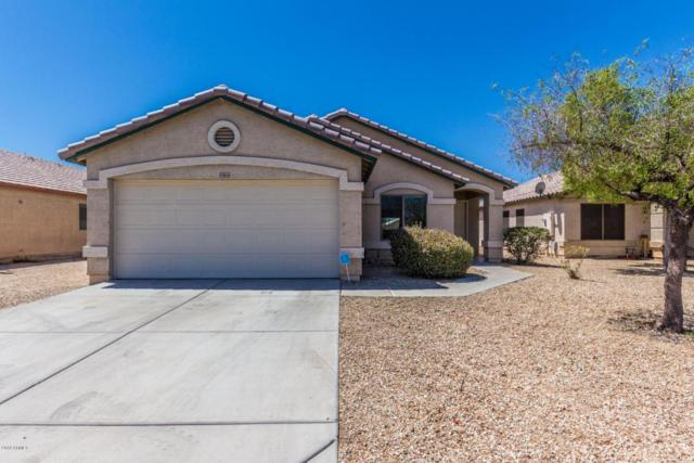 15865 W Madison Street, Goodyear, AZ 85338 (MLS #5770998) :: Lifestyle Partners Team
