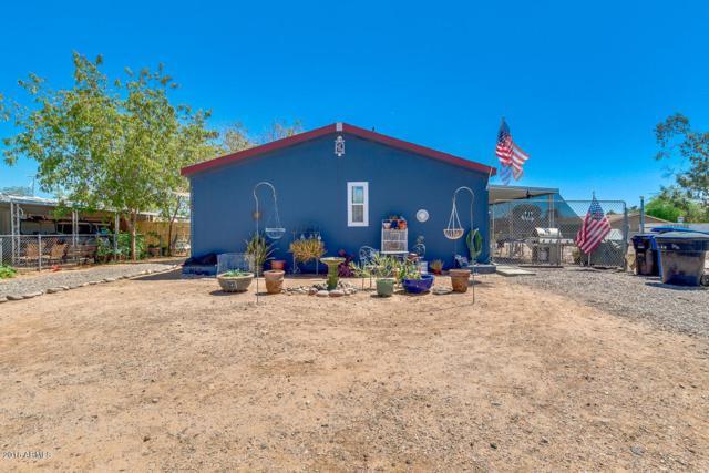 7713 E Gale Avenue, Mesa, AZ 85209 (MLS #5771000) :: Yost Realty Group at RE/MAX Casa Grande