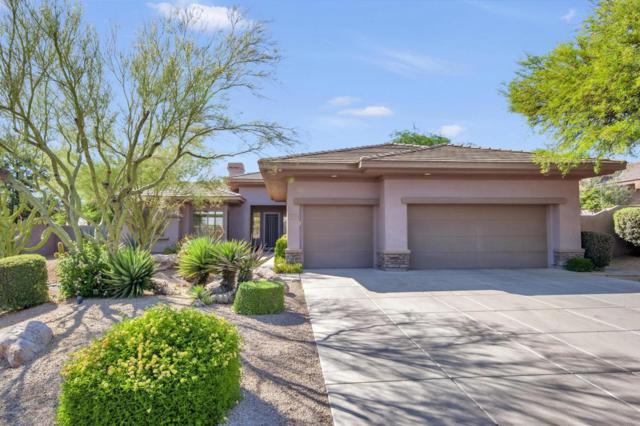 7414 E Visao Drive, Scottsdale, AZ 85266 (MLS #5771001) :: The Everest Team at My Home Group