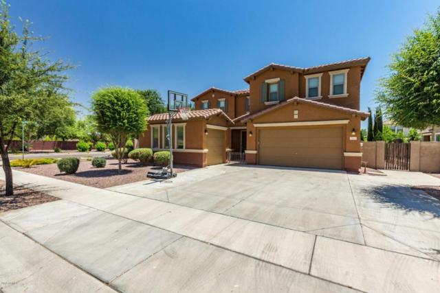 3585 E Gary Way, Gilbert, AZ 85234 (MLS #5771002) :: My Home Group