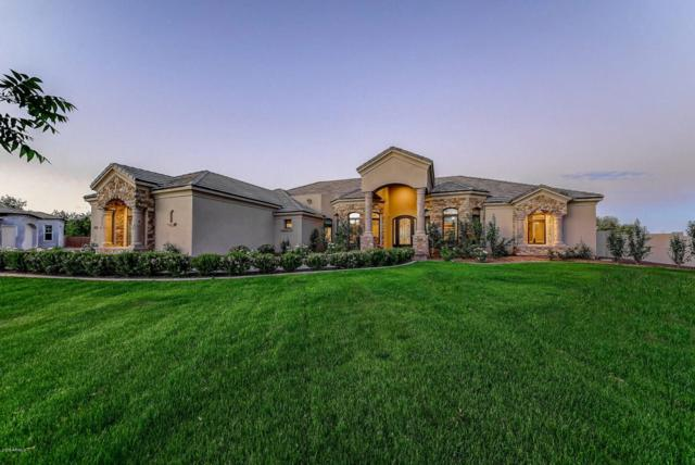 20682 E Sunrise Court, Queen Creek, AZ 85142 (MLS #5771004) :: Yost Realty Group at RE/MAX Casa Grande
