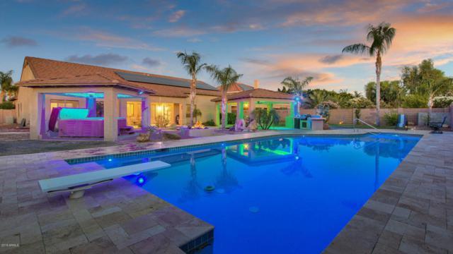 27762 N 96TH Drive, Peoria, AZ 85383 (MLS #5771006) :: Five Doors Network