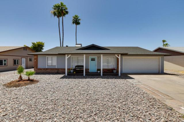 2506 S Evergreen Road, Tempe, AZ 85282 (MLS #5771011) :: Arizona 1 Real Estate Team