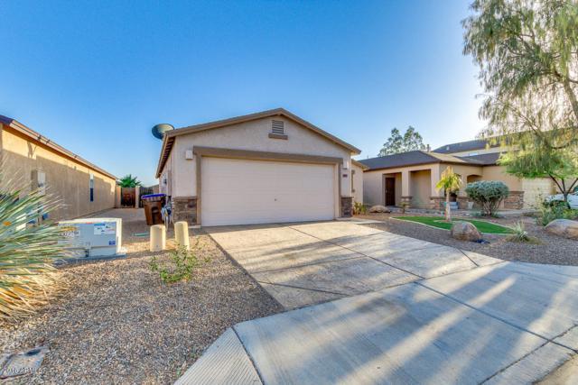 1895 E Desert Rose Trail, San Tan Valley, AZ 85143 (MLS #5771028) :: Yost Realty Group at RE/MAX Casa Grande