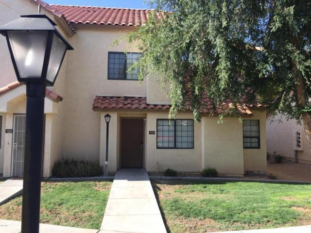 455 S Mesa Drive #130, Mesa, AZ 85210 (MLS #5771037) :: Yost Realty Group at RE/MAX Casa Grande