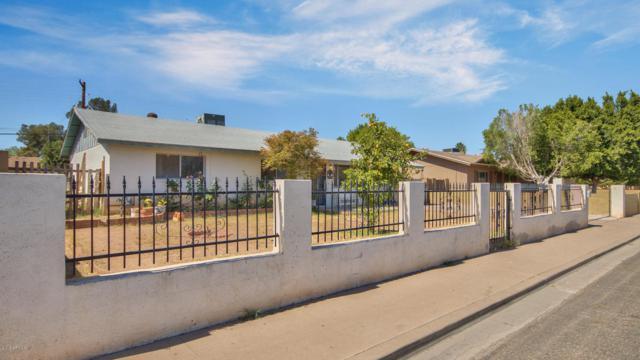 61 W 10TH Avenue, Mesa, AZ 85210 (MLS #5771046) :: Yost Realty Group at RE/MAX Casa Grande