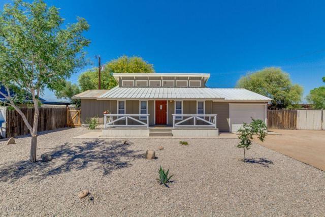 204 E Narramore Avenue, Buckeye, AZ 85326 (MLS #5771057) :: Five Doors Network