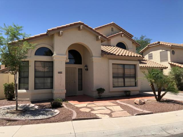 10759 W Clover Way, Avondale, AZ 85392 (MLS #5771068) :: Five Doors Network