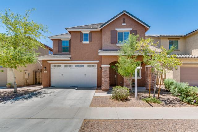 7322 N 89TH Lane, Glendale, AZ 85305 (MLS #5771076) :: Five Doors Network