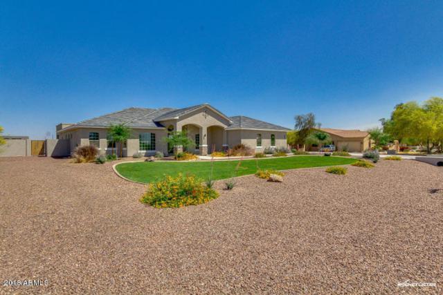 19808 W Amelia Avenue, Buckeye, AZ 85396 (MLS #5771080) :: Five Doors Network