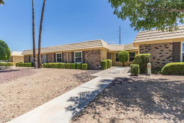 10637 W Granada Drive, Sun City, AZ 85373 (MLS #5771081) :: Lux Home Group at  Keller Williams Realty Phoenix