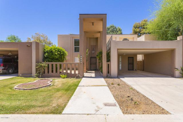 7240 N Via De La Montana, Scottsdale, AZ 85258 (MLS #5771083) :: The Garcia Group @ My Home Group