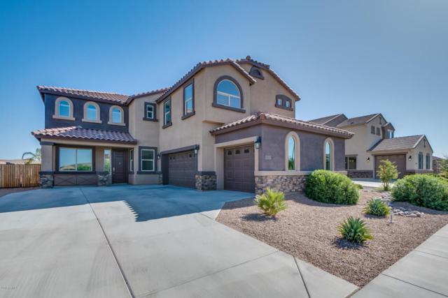 22352 E Camina Plata, Queen Creek, AZ 85142 (MLS #5771086) :: Arizona 1 Real Estate Team