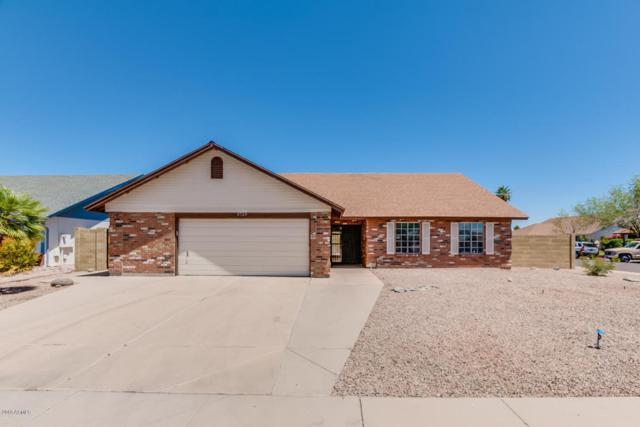 8720 W Michelle Drive, Peoria, AZ 85382 (MLS #5771089) :: Five Doors Network