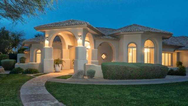 1225 E Warner Road #20, Tempe, AZ 85284 (MLS #5771100) :: Team Wilson Real Estate
